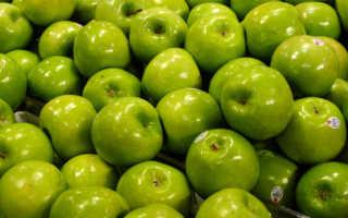 К чему снятся деревья с плодами или зеленые яблоки по сонникам