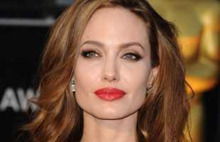 Мужчины, дети, татуировки.. Любовь Анджелины Джоли