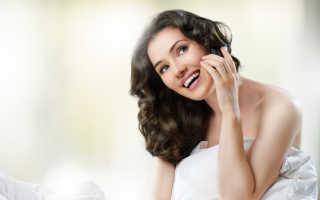 К чему снится разговор по телефону с женщиной или мужчиной