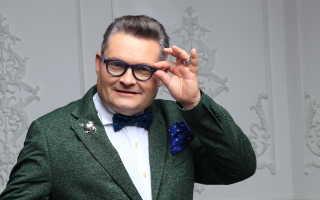 Александр Васильев раскритиковал звёзд российского шоу-бизнеса за наряды на премии «Жара Music Awards — 2019»