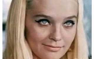 Светлане Светличной 79 лет. Любимая актриса пережила бедность, разочарования и главную трагедию ее жизни — смерть любимого сына
