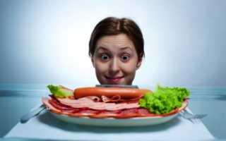Если женщине приснилось много колбасы