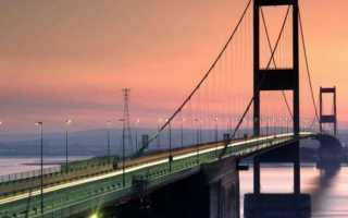 К чему снится деревянный или железный мост по сонникам