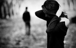 К чему снится расставание с девушкой: мнение сонников