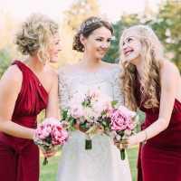 К чему снится свадьба подруги по соннику