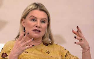 Галина Данилова: жизнерадостная на экране, но несчастная в жизни. Звезда шоу «6 кадров» поделилась историей своей жизни.