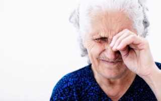 К чему снится смерть бабушки: трактовка сонников