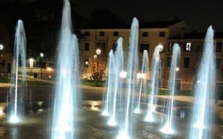 Расшифровки по сонникам, к чему может присниться фонтан