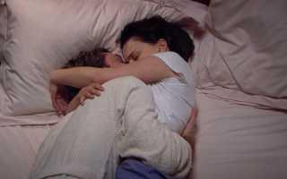 К чему снится обниматься с покойником во сне