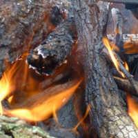 К чему снится костер, горящие угли и пламя