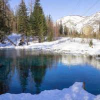 К чему снится озеро, купаться в мутном или прозрачном водоеме