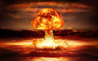 К чему снится ядерный взрыв, атомный гриб: толкование по сонникам