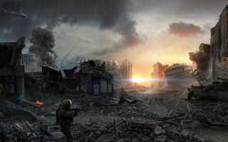 Сны о войне: к чему они снятся для мужчины и женщины
