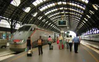 Интерпретация различных сонников к чему снится вокзал или станция