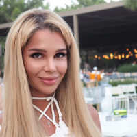 Екатерина Колисниченко ждёт первенца от своего таинственного избранника.