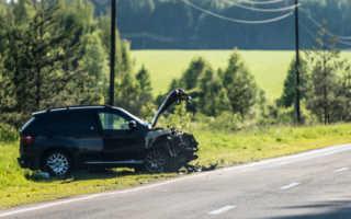 К чему снится авария на машине без участия сновидца