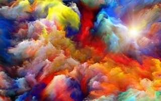 Что означает краска по сонникам