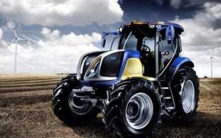 К чему снится трактор: значения из разных сонников