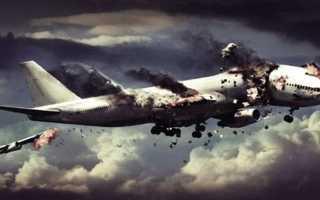 К чему может сниться авиакатастрофа: видеть сон со своим участием