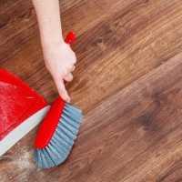Что означает подметать во сне грязный пол