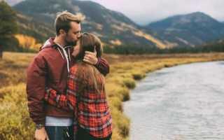 Сонник: к чему снится, что мужчина обнимает