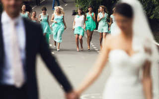 Толкования снов: к чему снится гулять на своей свадьбе