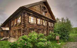 К чему снится бревенчатый деревянный дом: толкования сонников