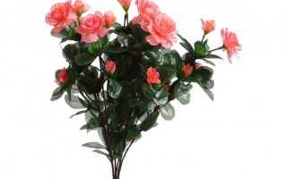 К чему по сонникам снятся искусственные цветы