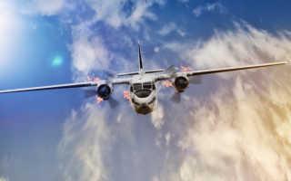 К чему снится падающий самолет в небе, над городом и возле дома