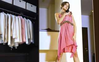 Что означает примерять одежду перед зеркалом во сне
