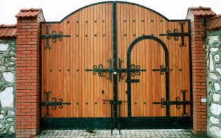 К чему снятся деревянные и металлические ворота по соннику