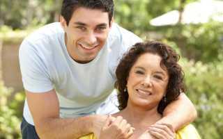 К чему снится мама любимого или бывшего парня
