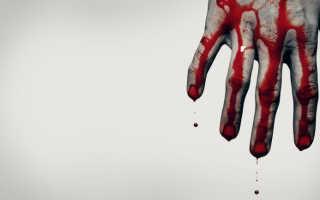К чему снится кровь на своих и чужих руках и пальцах