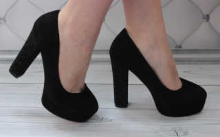 К чему снятся туфли на высоком каблуке: толкование по соннику