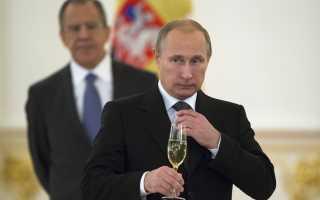 К чему по соннику снится разговаривать или здороваться с Путиным