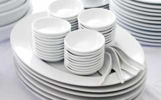 Значения по сонникам сна, где приснились тарелки