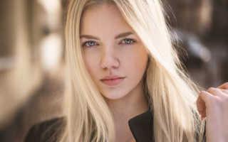 Значение красивой девушки-блондинки в разных сонниках