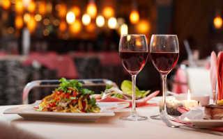 К чему может присниться шикарный ресторан: значение сна в соннике