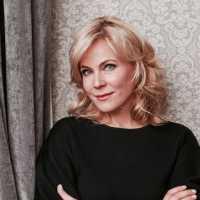 Звезда российского кино Мария Куликова празднует 42-й День Рождение