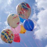 К чему снятся разноцветные воздушные шары: толкования сонников
