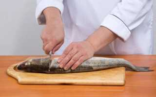 Разделывать рыбу во сне: толкования сонников для женщин и мужчин