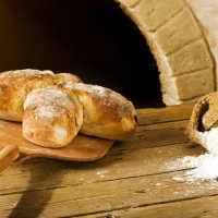 К чему снится печь хлеб по соннику