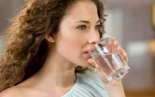 К чему пить воду во сне: мутную, ржавую, морскую, озерную