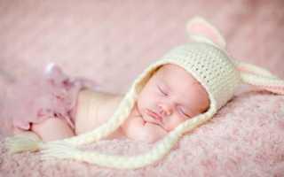 К чему снится младенец девочка: толкование по различным сонникам