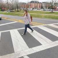 Сонник: к чему снится переходить дорогу?