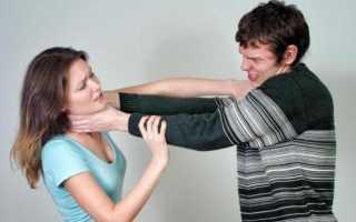 Сонник: бить женщину рукой или палкой, по лицу или по голове