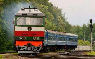 К чему снится поезд: версии сонника Миллера и других