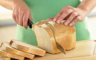 Толкование по сонникам, к чему привиделось резать хлеб во сне ножом