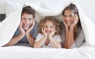 К чему снится семья: толкование сонников и психологов