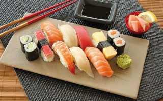 К чему снятся суши: толкование по соннику